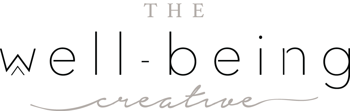 the well-being creative